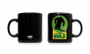 Caneca Marvel Hulk Classic