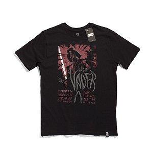 Camiseta Star Wars Tour Vader