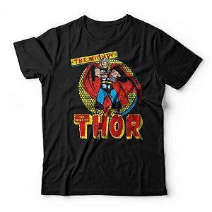 Camiseta The Mighty Thor