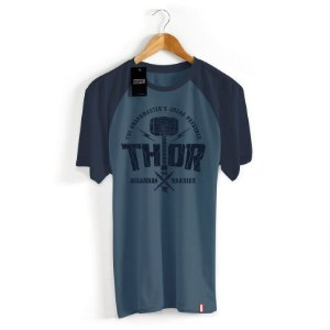 Camiseta Marvel Thor Asgardian Warrior