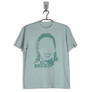 Camiseta Regra El Bruxo