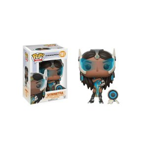 Symmetra - Overwatch - Pop! Funko