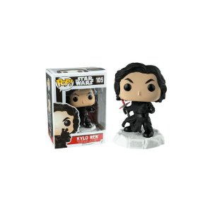 Kylo Ren - Star Wars - Pop! Funko