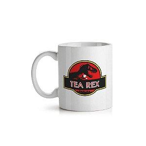 Caneca Tea Rex