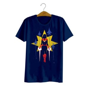 Camiseta Capitã