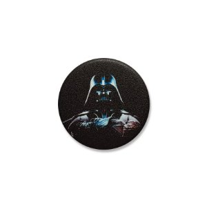 Botton Darth Vader Dark Side