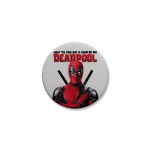 Botton Deadpool