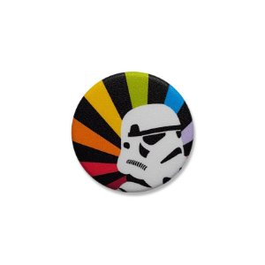 Botton Stormtrooper Colors