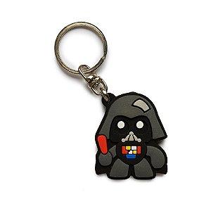 Chaveiro Cute Darth Vader