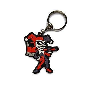 Chaveiro Cute Harley Quinn