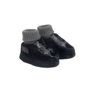 Pantufa Infantil Star Wars Darth Vader