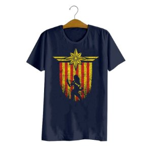 Camiseta The Captain