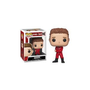 Denver - La Casa De Papel - Pop! Funko