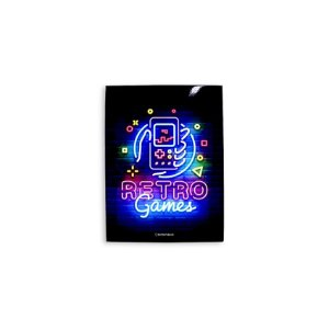 Placa Retro Games