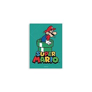 Placa Super Mario