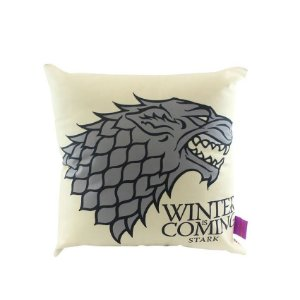 Almofada Game Of Thrones Stark