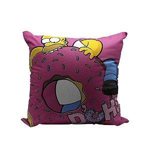 Almofada Simpsons Doh!