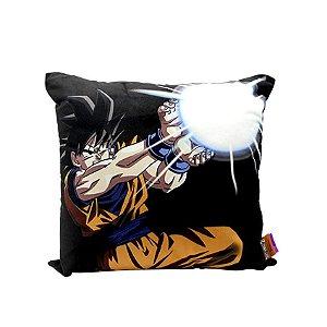 Almofada Dragon Ball Goku