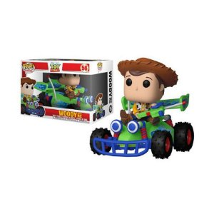 Woody With RC - Toy Story - Pop! Funko