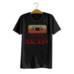 Camiseta Sounds Of Galaxy