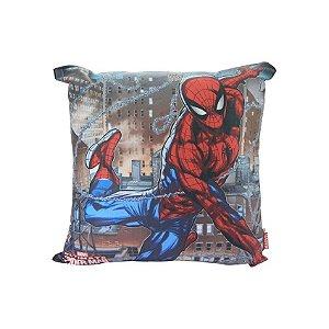 Almofada Marvel Homem Aranha Teia