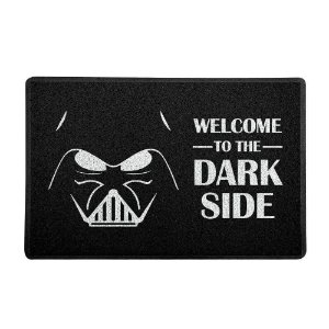 Capacho Vinil Dark Side