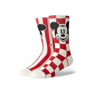Meia Stance Mickey Mouse Club