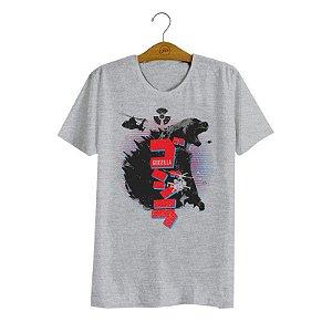 Camiseta Rei dos Monstros