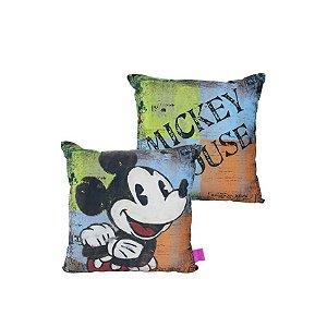 Almofada Mickey Mouse Colorido