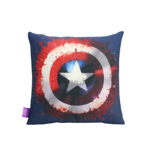 Almofada Captain America Super Soldier