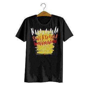 Camiseta O Rei Leão Ciclo Da Vida