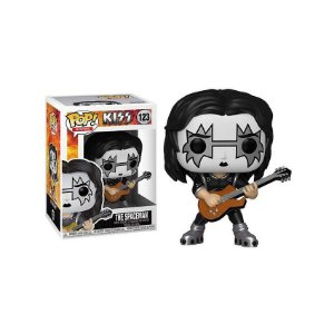 The Spaceman - Kiss - Pop! Funko