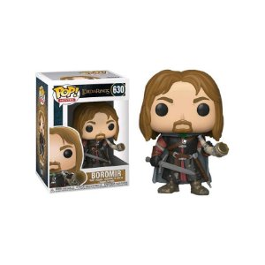 Boromir - The Lord of the Rings - Pop! Funko