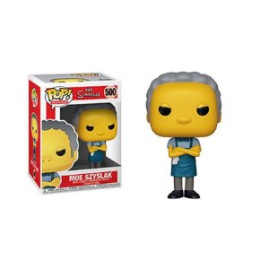 Moe Szyslak - The Simpsons - Pop! Funko