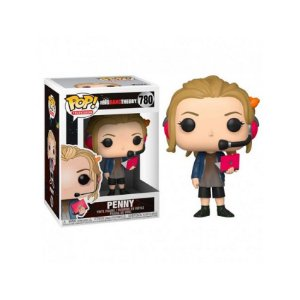 Penny - The Big Bang Theory - Pop! Funko