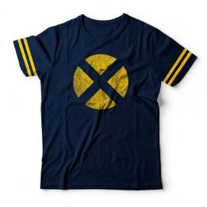 Camiseta X-Men Logo