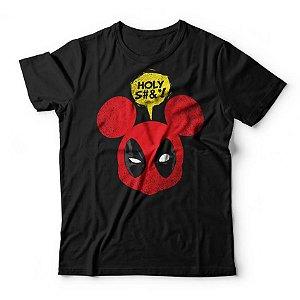 Camiseta Mickeypool
