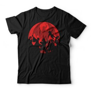 Camiseta Dungeons & Dragons