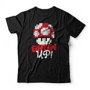 Camiseta Grow Up!