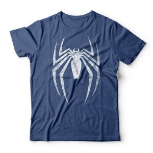 Camiseta Spider-Man Game Logo
