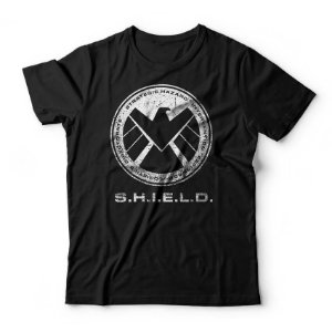 Camiseta Shield Logo
