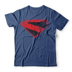 Camiseta Superman Reino Do Amanhã