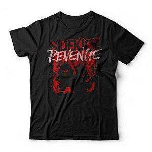 Camiseta Sidekick Revenge