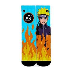Meia ItSox Naruto