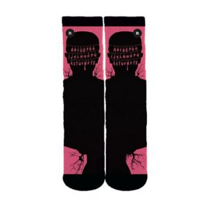 Meia ItSox Stranger Things Eleven