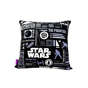 Almofada Star Wars Rebeldes