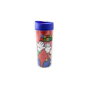 Copo Para Viagem Super Mario