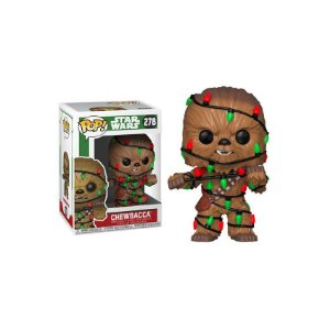 Chewbacca Lights - Star Wars - Pop! Funko