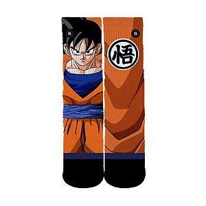 Meia Itsox Goku