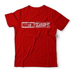 Camiseta Martin Scorsese